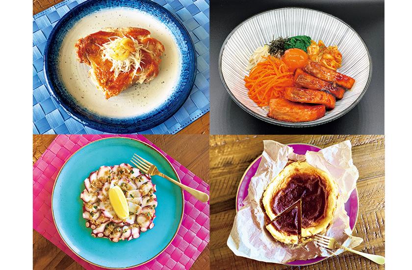 美味しく痩せる脂(FAT)料理5選を紹介