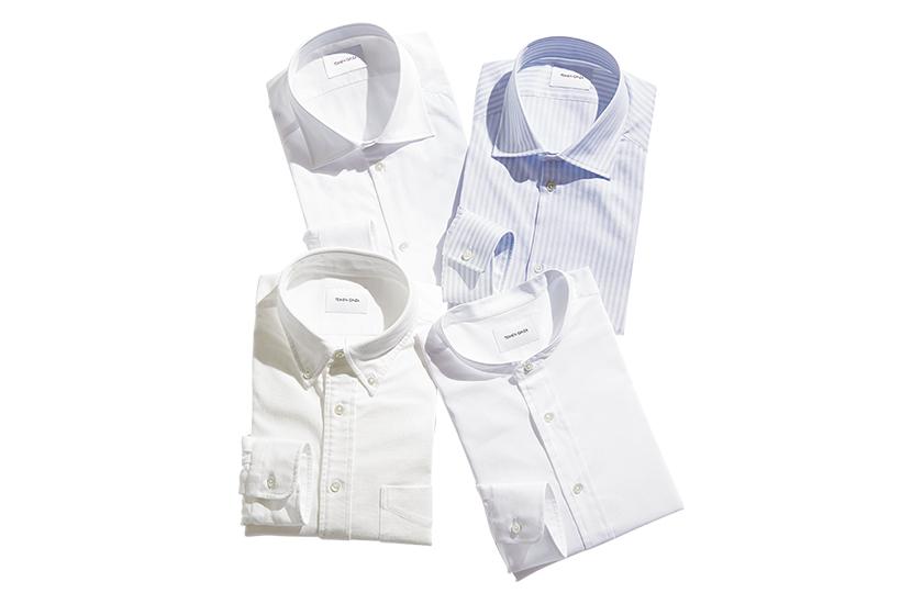 ソロテックスのシャツ