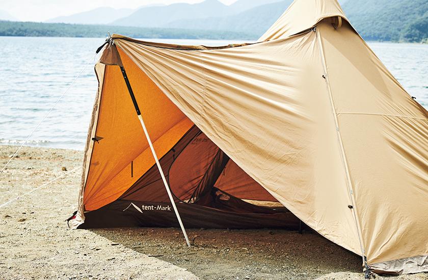 テンマクデザイン tent-Mark DESIGNS サーカスTC DXサンド