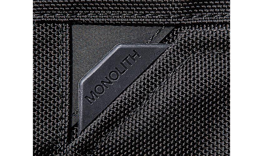 MONOLITH モノリス PC ショルダーバッグ