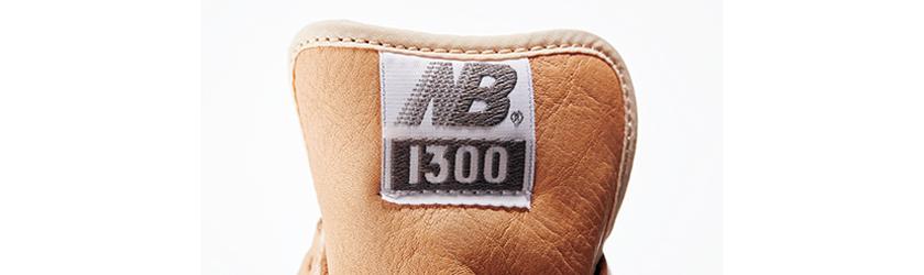New Balance ニューバランスのM1300JP V