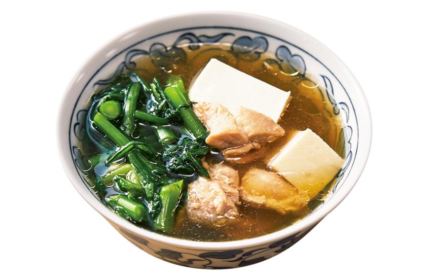 大衆割烹 三州屋 銀座店 鶏豆腐