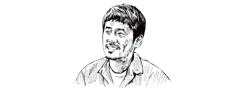 キャプテン サンシャイン デザイナー 児島晋輔さん