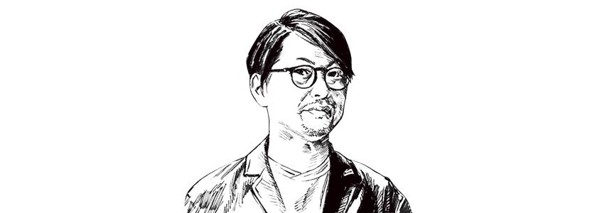 DELTA 代表 melple ディレクター 小野寺武人さん