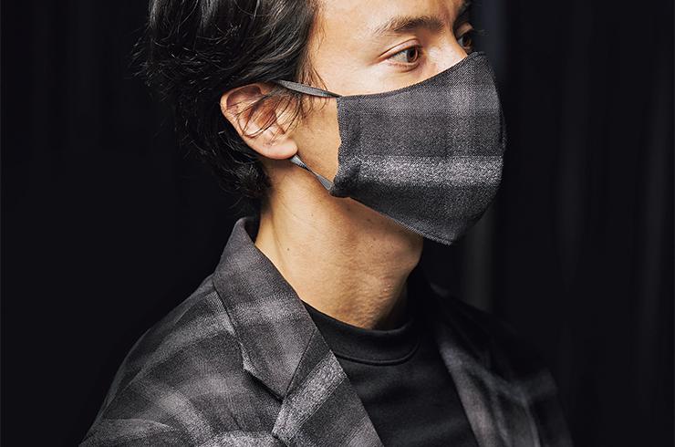 マスクスタイルに革命を起こす!