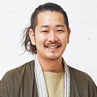 スタイリスト 佐々木 誠さん