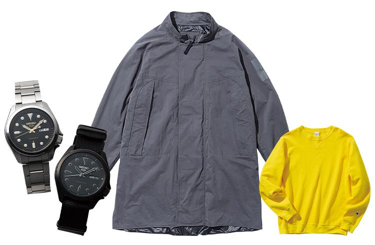 【驚きのコスパ】U-5万円で、頭一つ抜けてる腕時計