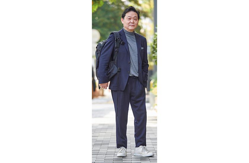 TSC商品部 副部長 藤長 淳さん