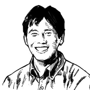 ワイズロード 菊地雅之さん