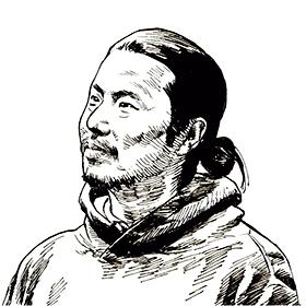 牟田口 崇さん