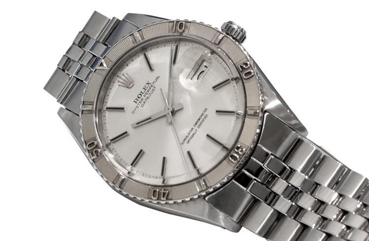 復刻ラッシュの腕時計、狙い目は良心価格の4万円以下!