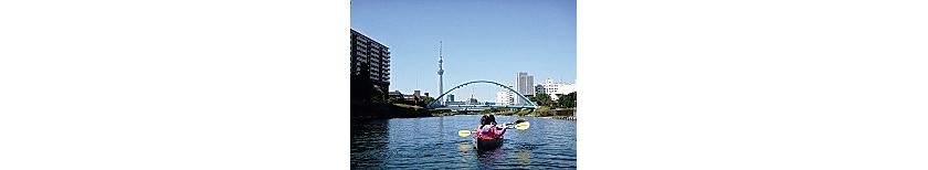 東京23区内で楽しめる初心者向けツアー