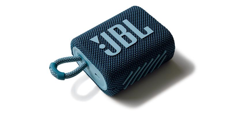 JBL ジェイビーエル G03