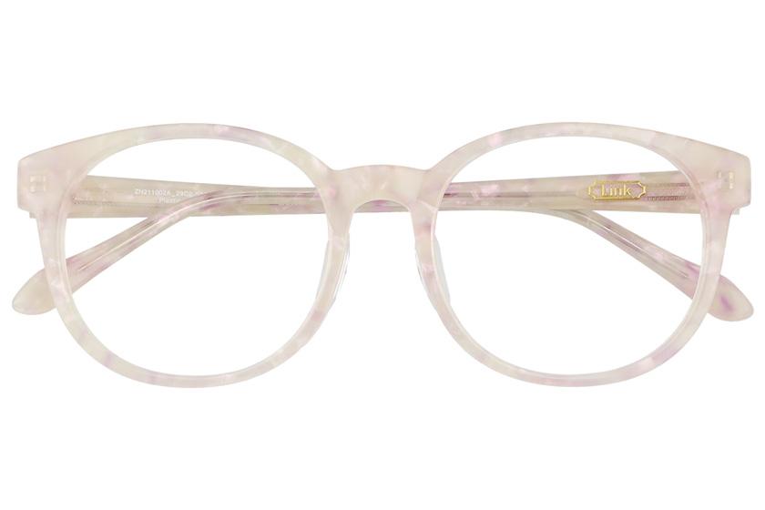 ゾフの最新メガネ「クラシック リンクコレクション」ウェリントン型
