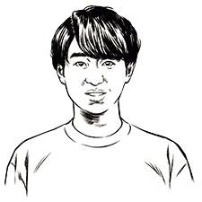 編集部 オオキ