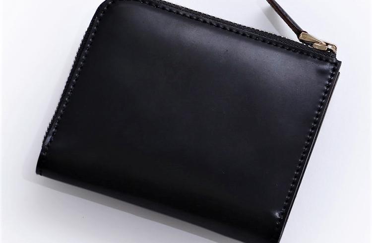 望みを叶えた!!  カード入れ&小銭入れが単品でも使える「3ピース財布」