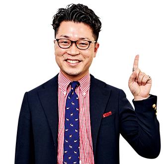 バーニーズ ニューヨーク 亀谷恵介さん