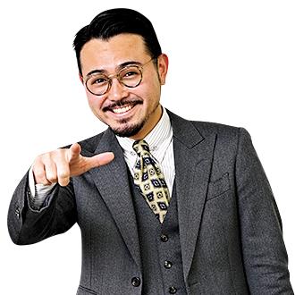 篠塚 剛さん