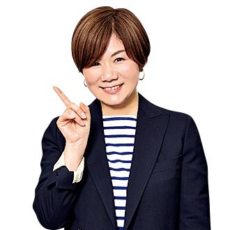 菊池智子さん