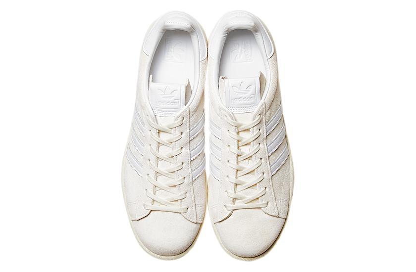 adidas Originals アディダス オリジナルス キャンパス 80s
