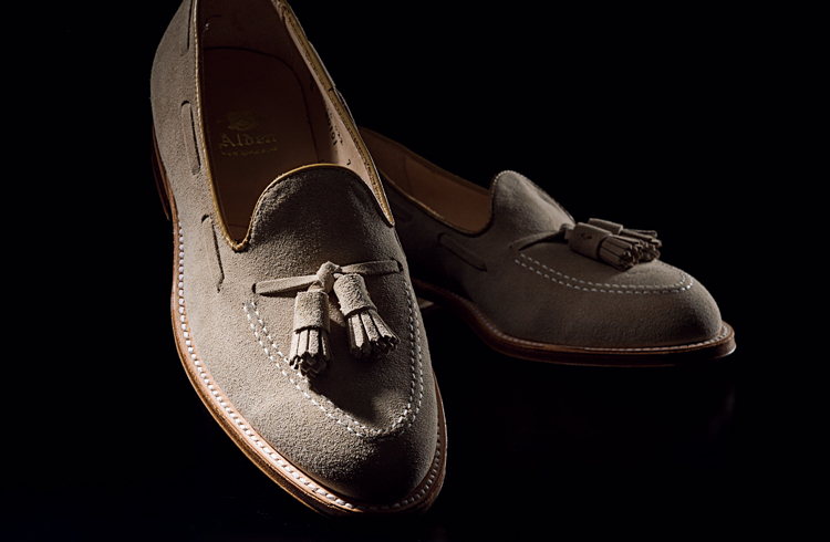 当たり前の名革靴&名レザーカバン