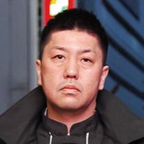 ミタスニーカーズ 国井栄之さん
