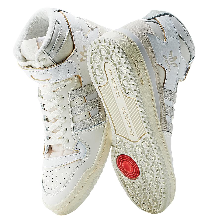adidas originals アディダス オリジナルス フォーラム84ハイ
