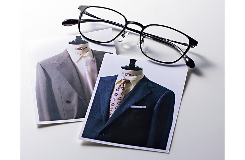 UNITED ARROWS Eyewear ユナイテッドアローズ アイウェアのシャフター
