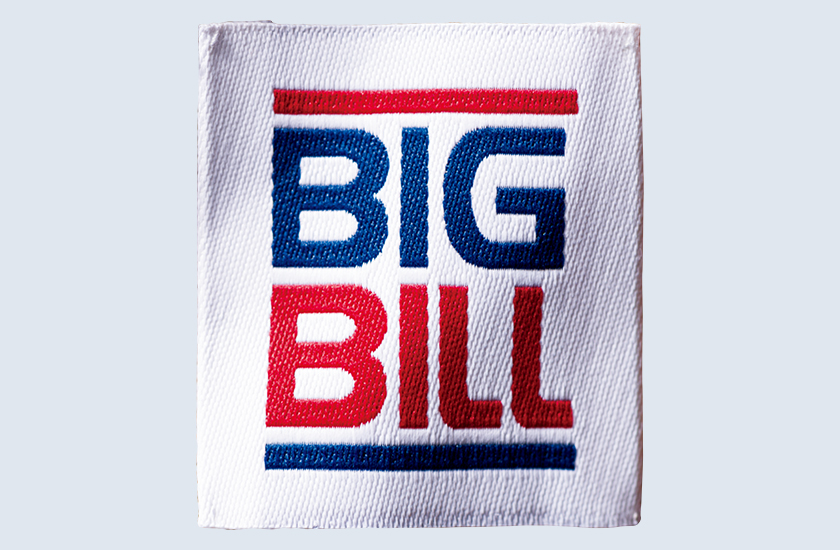 BIG BILL ビッグビル