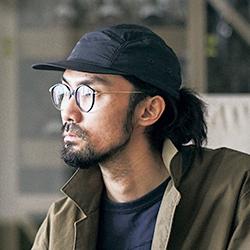 遠藤慎也さん