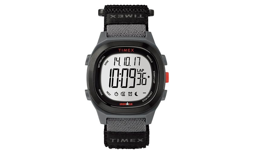 TIMEX タイメックスのアイアンマン エッセンシャル 10ラップ