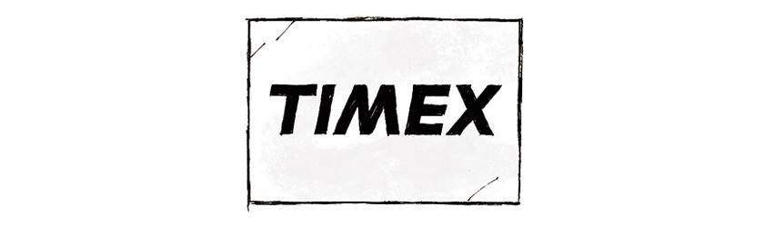 TIMEX タイメックス