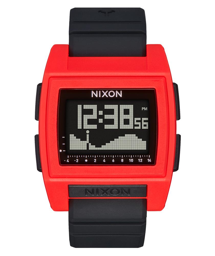 NIXON ニクソンの ベース-タイド-プロ