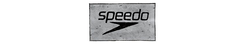 SPEEDO スピード