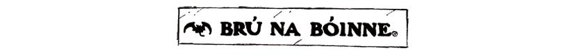 BRU NA BOINNE ブルーナ ボイン