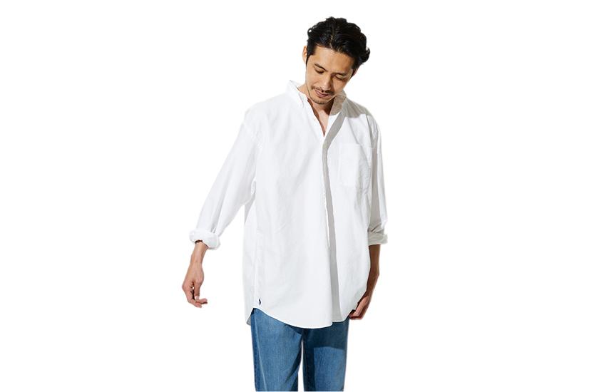 THE POLO BIG COLLECTION ザ ポロ ビッグ コレクション ポロシャツ・オックスフォードBDシャツ
