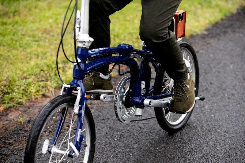 買って間違いなしの折りたたみEバイク6選 #05Vektron S10