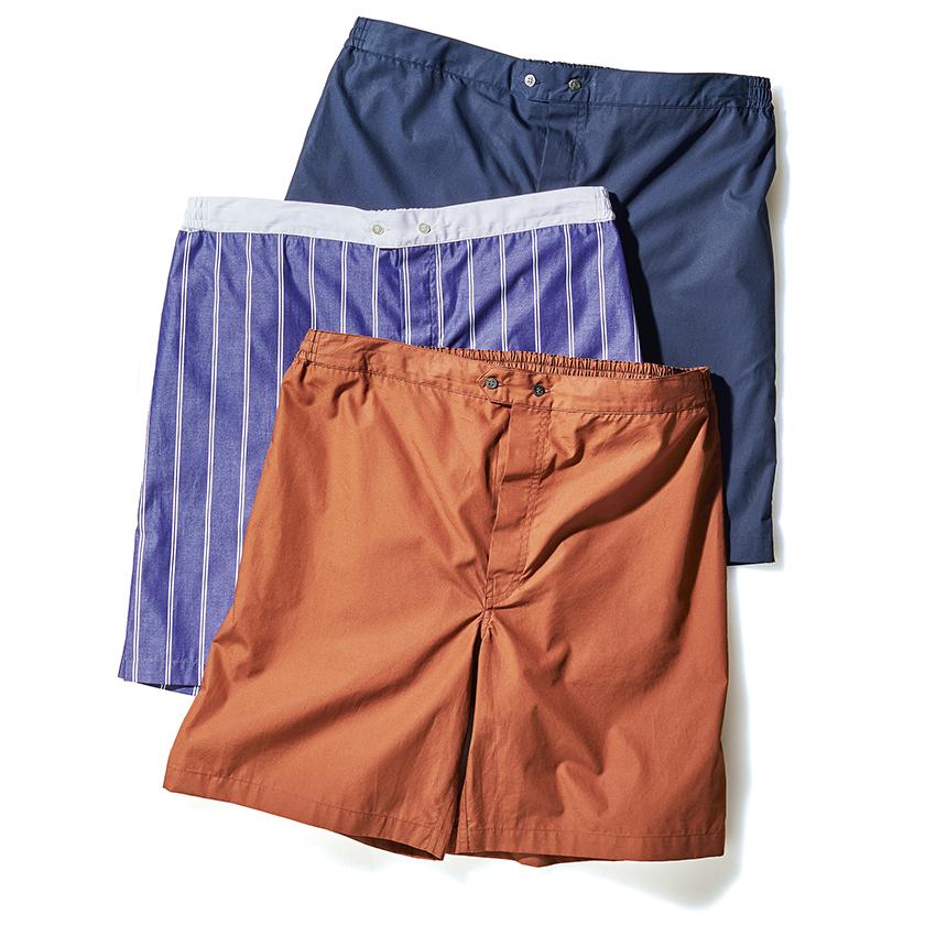 SUNSPEL FOR UNITED ARROWS サンスペル フォー ユナイテッドアローズのシャツショーツ