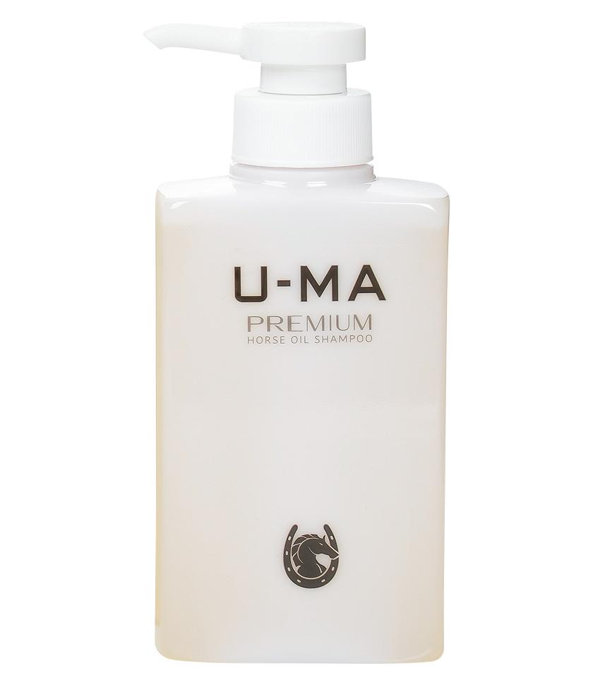 U-MAのウーマシャンプープレミアム 300ml
