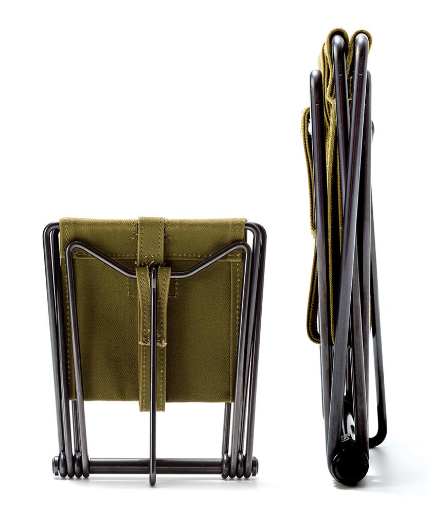 ADIRONDACK アディロンダックのmilitary chair ミリタリーチェア