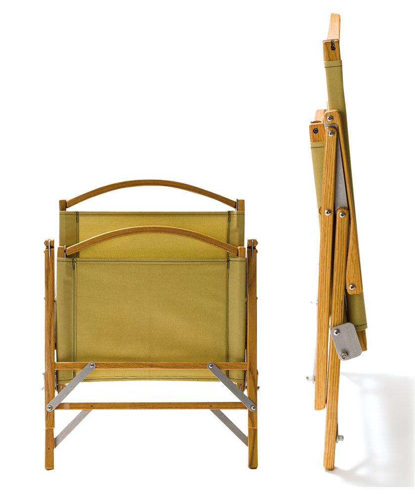 Kermitchair カーミットチェア