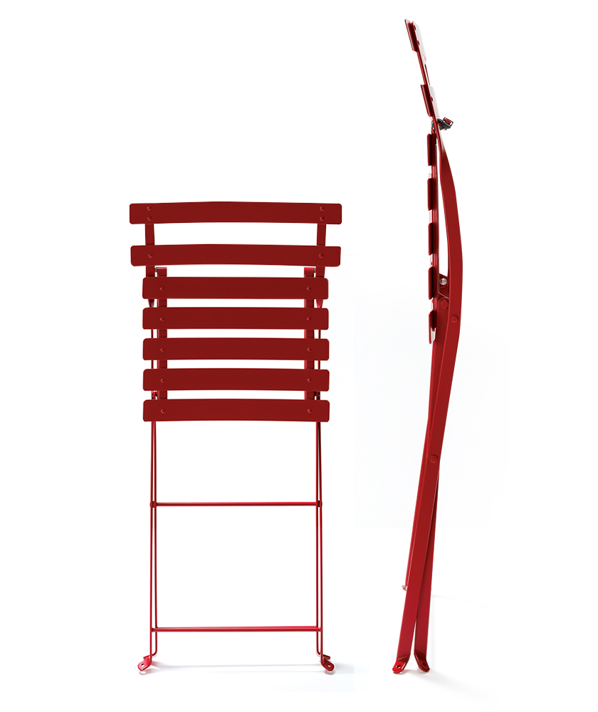 Fermob フェルモブのBistoro Metal Chair ビストロ メタルチェア