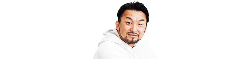編集長ミツキ