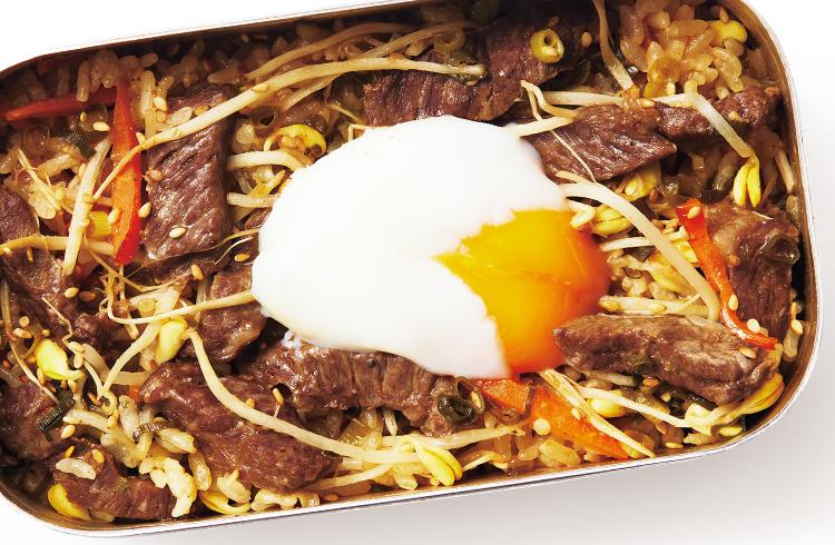 メスティンで肉の旨みを凝縮♡ 新しくも懐かしいカレー麻婆豆腐[簡単レシピ]