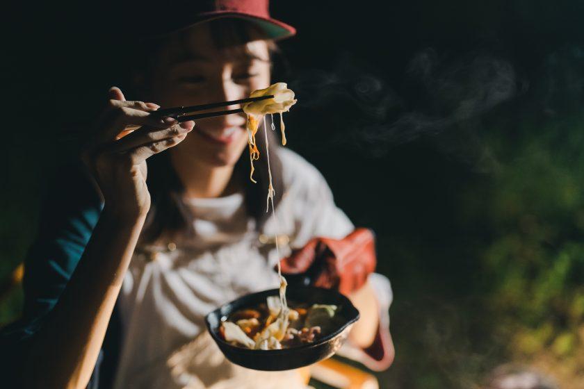 """""""映え焚き火台""""コンテスト withもろんのん"""