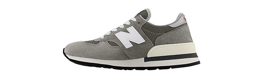 New Balance ニューバランスの990v1