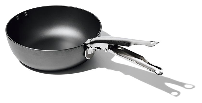 COCOpan ココパンの鉄鍋20cm