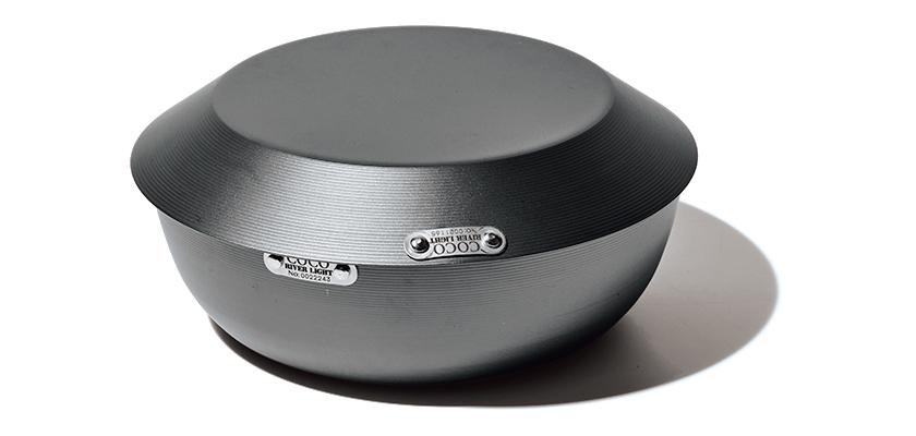 COCOpan ココパンの鉄鍋20cmとモーニング(別売り)