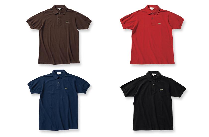 LACOSTE ラコステ L.12.12 ビンテージ ポロシャツ