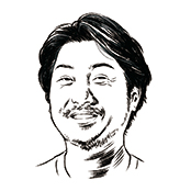 ライター 桐田政隆さん